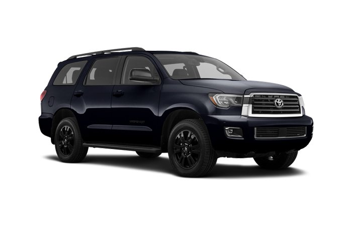 Toyota Lease Deals >> 2019 Toyota Sequoia Lease New Car Lease Deals Specials